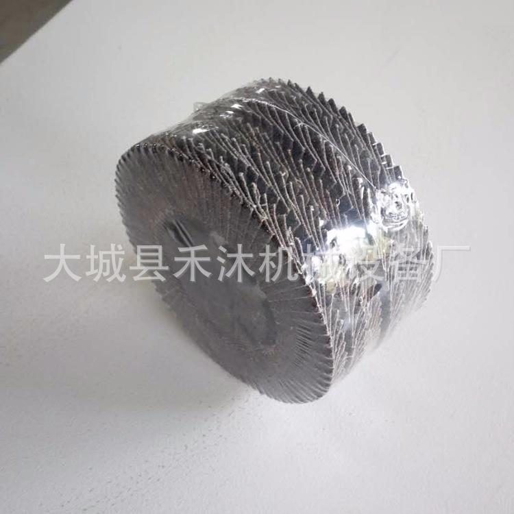 大城工厂直销百叶轮塑封包装机 全自动L450打磨片热收缩包装机