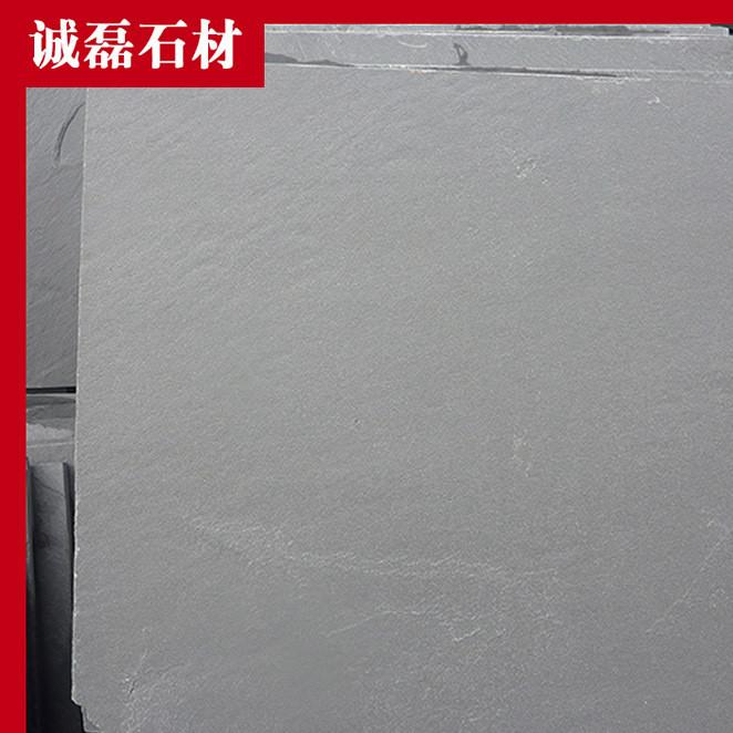 江西石材厂家定做板岩地板 自然面文化石 外墙砖青石板材采购批发
