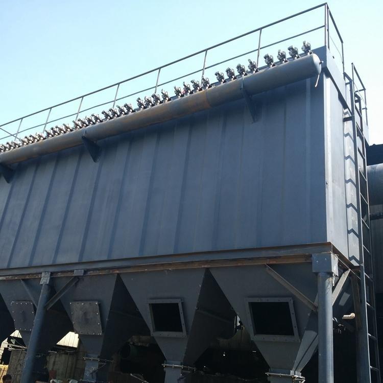 龙泰环保一站式服务20吨锅炉袋式脉冲除尘器 按要求制作矿山行业建材行业布袋除尘器 化工行业专用集尘设备