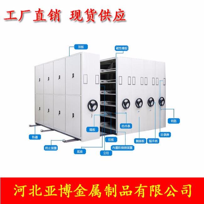 密集柜厂家直销,档案室密集柜、密集文件柜一次成型设备专业生产,终身质保。
