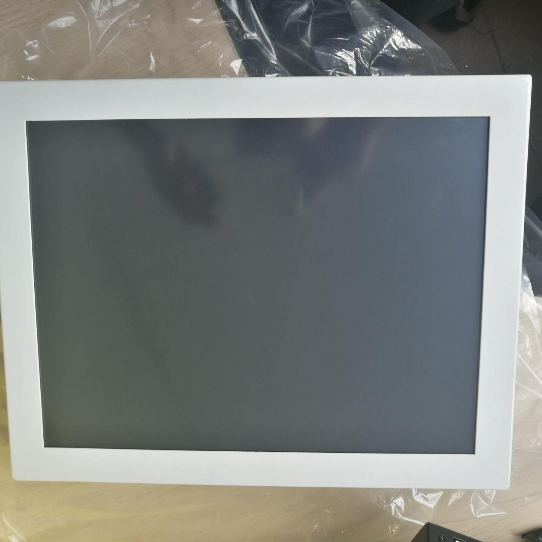 供应15寸嵌入式液晶监视器 15寸工业显示器 液晶显示器工控