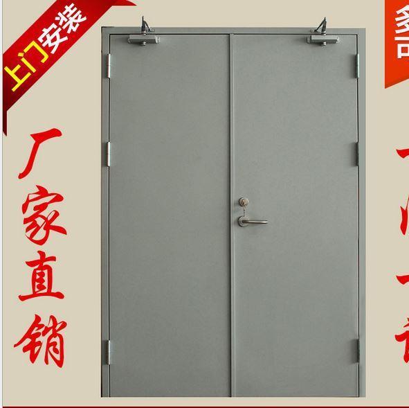 广州广西珠海甲级防火门乙级防火门木质防火门厂家直销资质齐全