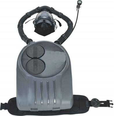 HYZ4(B)隔绝式正压舱式氧气呼吸器  救生器材氧气呼吸器
