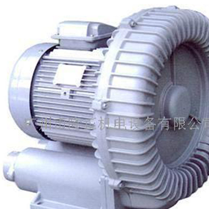 Supply high pressure blower mechanical exhaust equipment manufacturers direct vortex type centrifugal precision aluminum alloy equipment