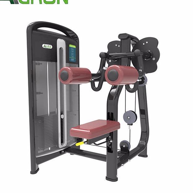 Indoor fitness equipment sitting bird trainer shandong fitness equipment manufacturers