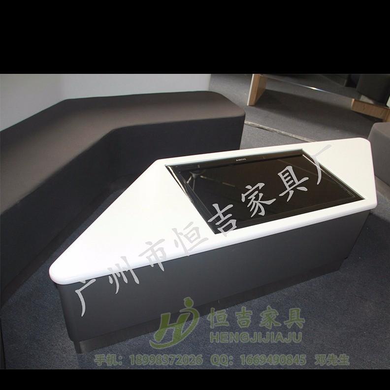 中国银行-中行等候沙发 银行家具