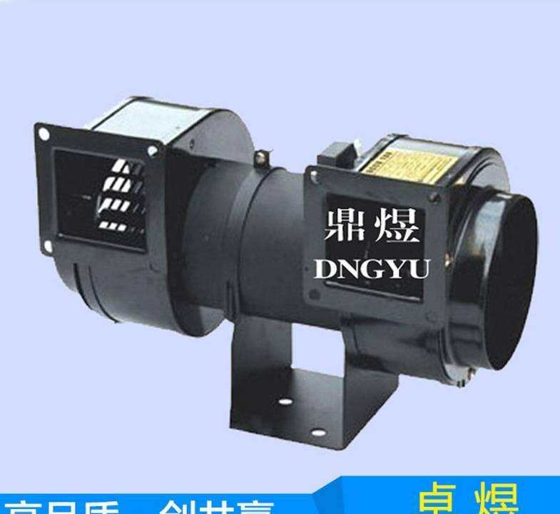 Supply CY100M double - port multi - wing Taiwan exhaust fan industrial high - temperature exhaust equipment