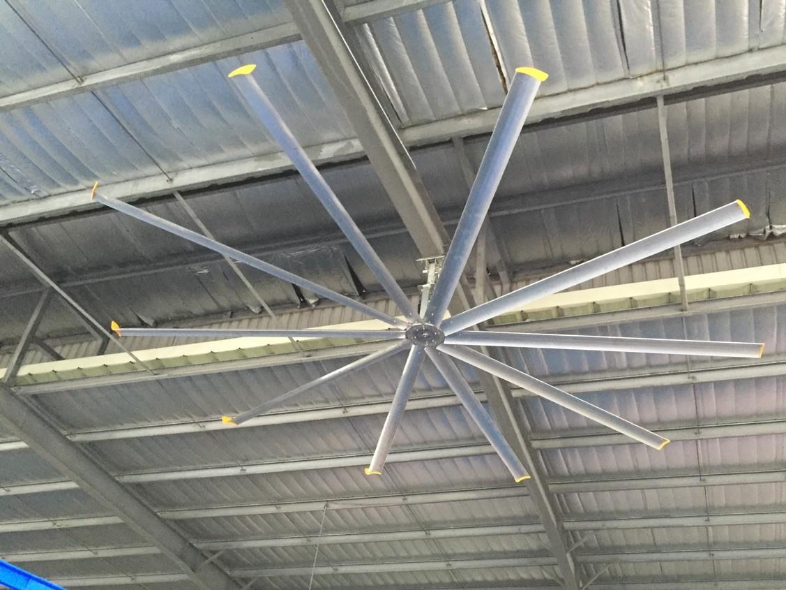 通风降温设备   超大直径节能风扇 吊扇工业吊扇工业吊扇