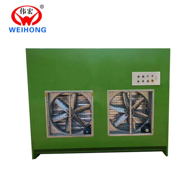 伟宏水式打磨柜 防爆水式喷漆柜 水式打磨柜 石材专用水式打磨柜生产厂家