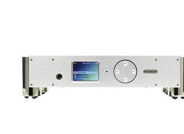 英国 Chord/和弦 DSX1000 Reference 发烧网络音乐播放器 实体店