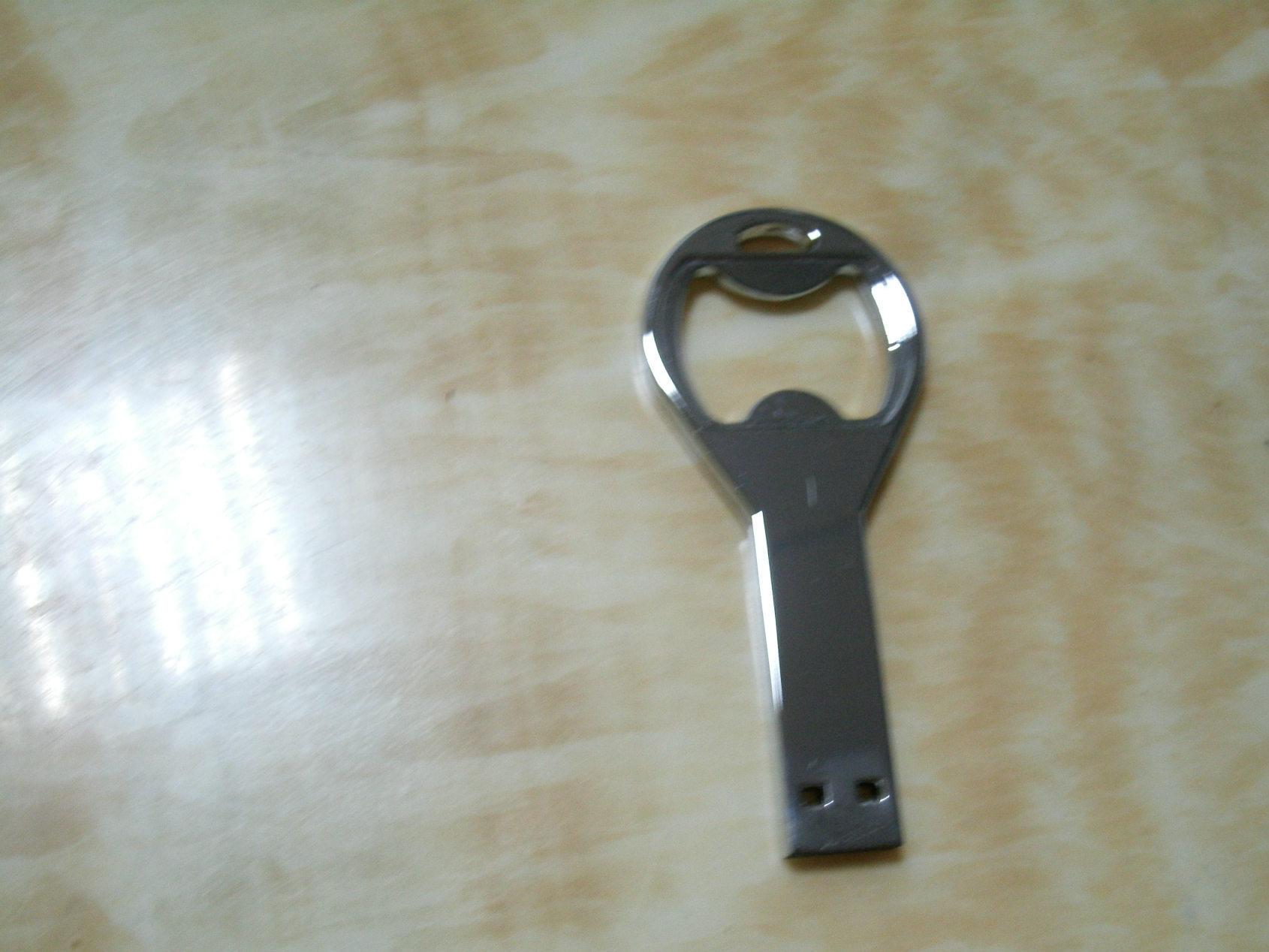 锌合金压铸外壳,开瓶器U盘外壳,金属U盘外壳,金属钥匙壳