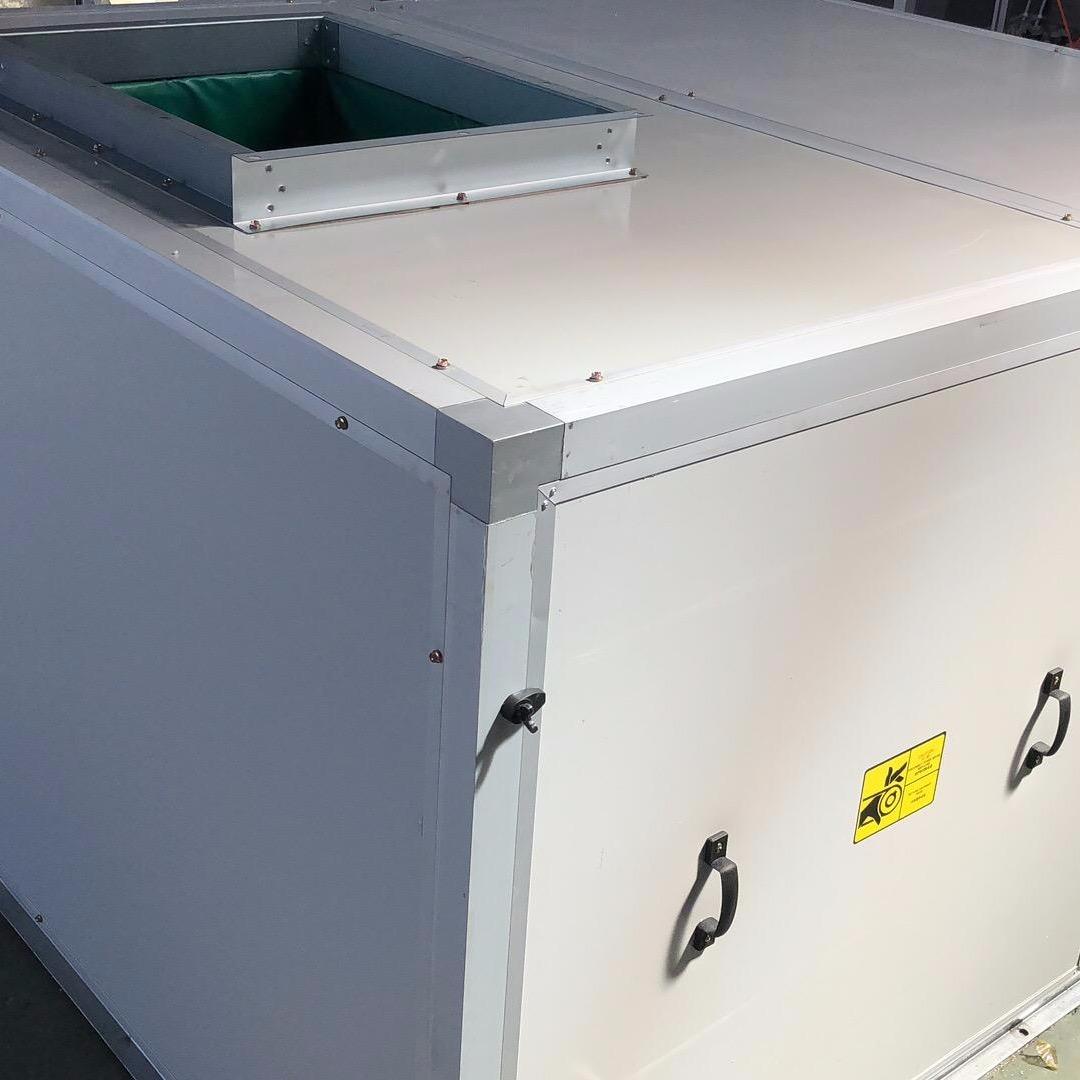 大型组合式空调机组  卧式空调机组    空调机组价格