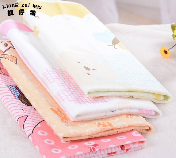 新款特价婴儿隔尿垫防水透气可洗纯棉新生儿夏宝宝用品月经垫