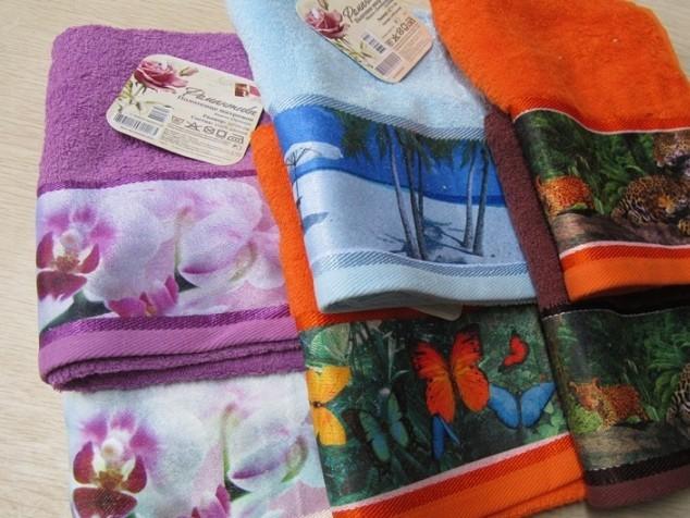 提花毛巾,山东潍坊毛巾,割绒毛巾,绣花毛巾,高低毛毛巾