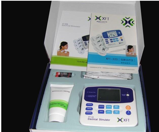 工厂直销 XFT 320A 低频脉冲按摩器 Low-frequency pulse按摩仪
