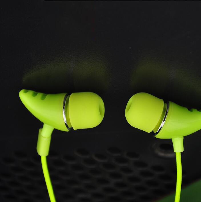亿品原牛角创意耳机 三星索尼华为通用高音质手机耳机 正品套装