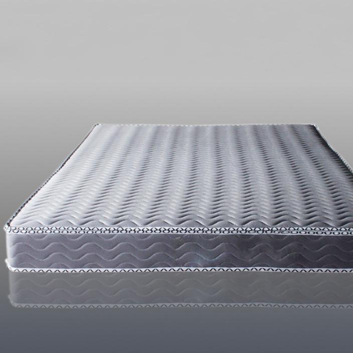 席梦思床垫 自然健康无甲醛卧室床垫 高弹簧3D按摩席梦思床垫批发