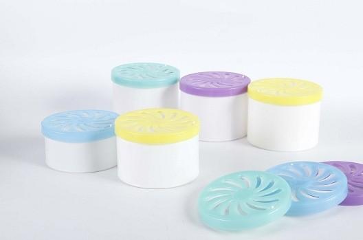 70g 120g 芳香剂盒 清新剂罐 除味剂盒 清香剂盒