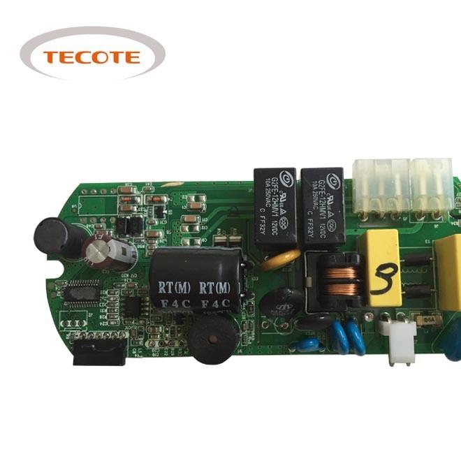 供应直流无刷控制器 风扇无刷电机驱动板 直流吊扇电路板 高压