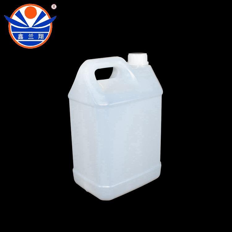 兰翔塑料桶厂家 生产加工定制各种塑料桶 5升散装洗衣液塑料包装桶