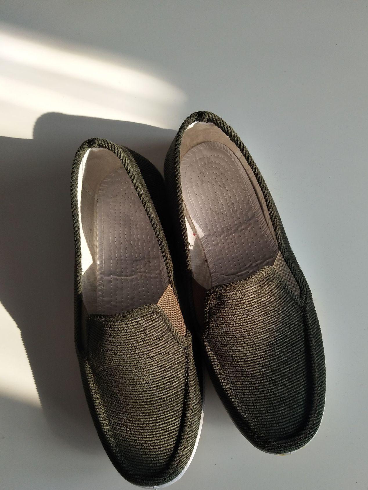 时尚老北京低价跑量布鞋  牛筋底起梗地摊单鞋   新款夜市大卖场