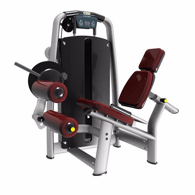 Indoor fitness equipment adjustable chest push trainer