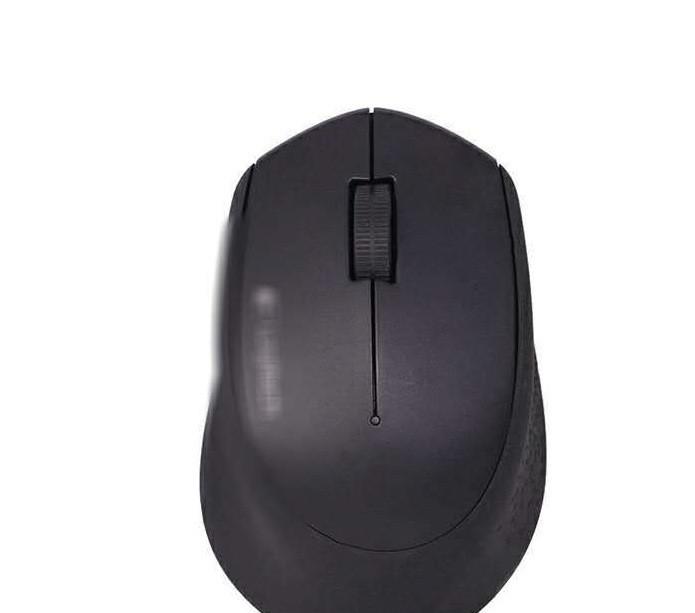 无线鼠标 笔记本台式通用 罗技m280 超值省电升级版光电鼠标