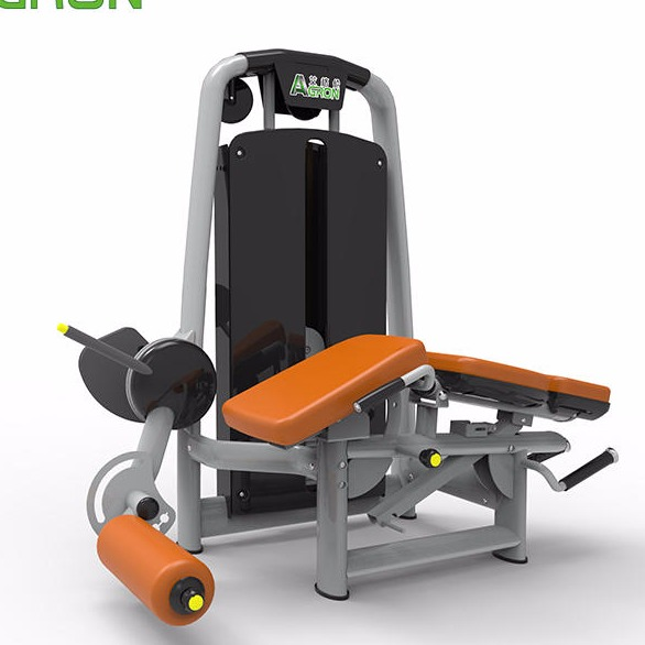 Fitness equipment strength apparatus indoor fitness equipment dual-function leg comprehensive trainer