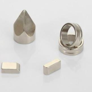 钕铁硼强力磁铁 磁铁价格 无线耳机小磁铁「磁铁 」