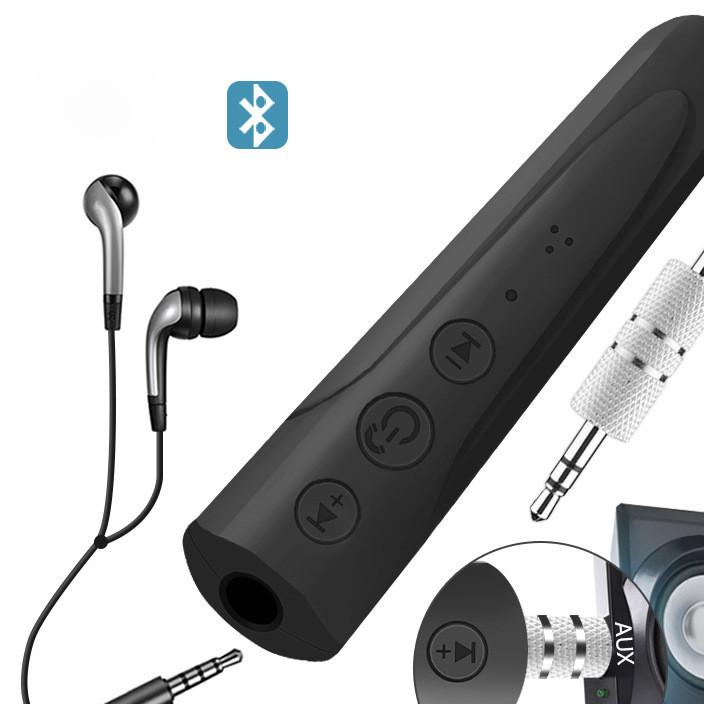 跨境专供 蓝牙接收器  3.5 AUX蓝牙接收器 迷你蓝牙耳机 工厂现货