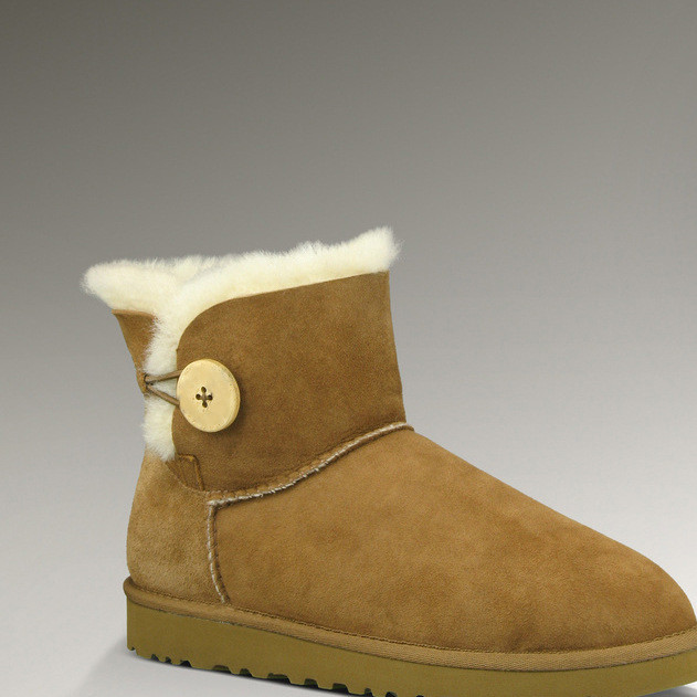 老店品牌/女款品质羊皮毛一体雪地靴3352款名品热卖雪地靴批发
