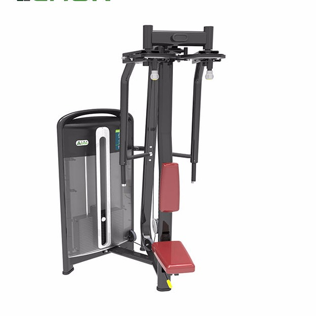 Commercial fitness equipment manufacturers fitness equipment strength equipment indoor fitness equipment factory high butterfly machine chest clipping machine
