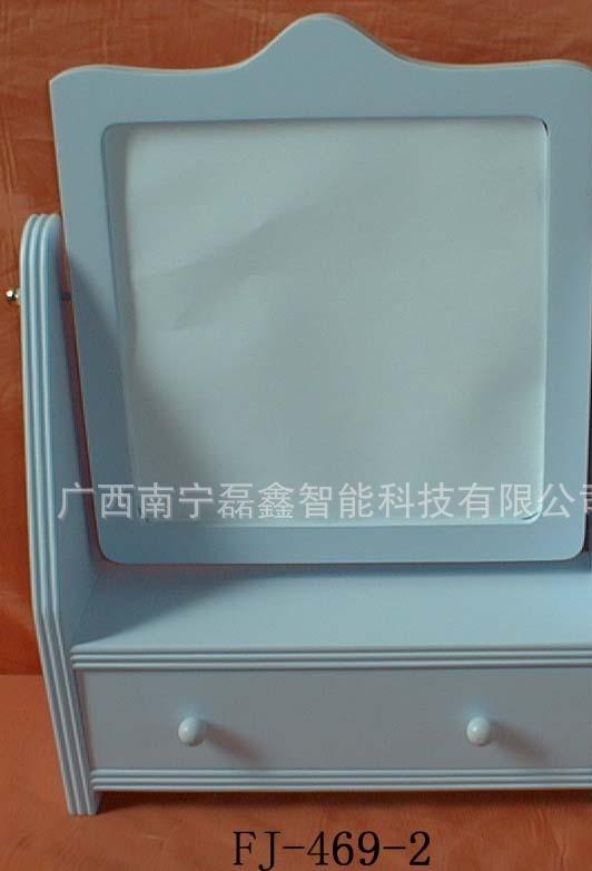广州工厂加工定制原木订制梳妆台