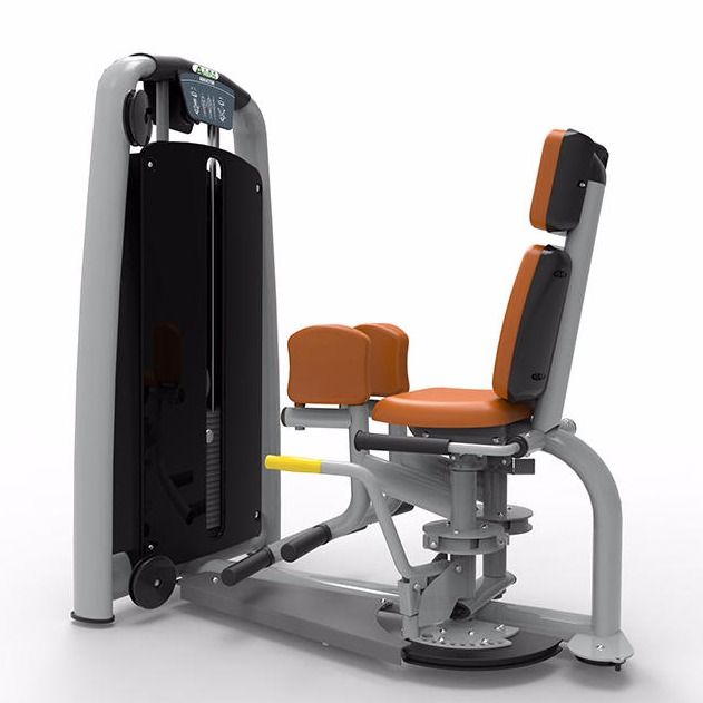 Commercial fitness equipment factory inner and outer thigh combination trainer