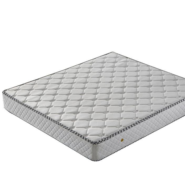 卧室乳胶席梦思床垫 加厚1.8m椰棕环保双人酒店家用厂家批发床垫