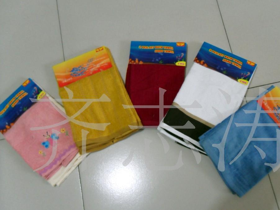 Wholesale stock of 40/70cm pure cotton towels inventory, stock of pure cotton towels, pure cotton towels, stock towels,70cm pure cotton towels,40 pure cotton towels