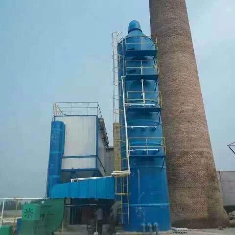 煤炭粉尘处理 工业粉尘处理 请选科信环保布袋除尘器   高效解决粉尘问题 达到国家排放要求