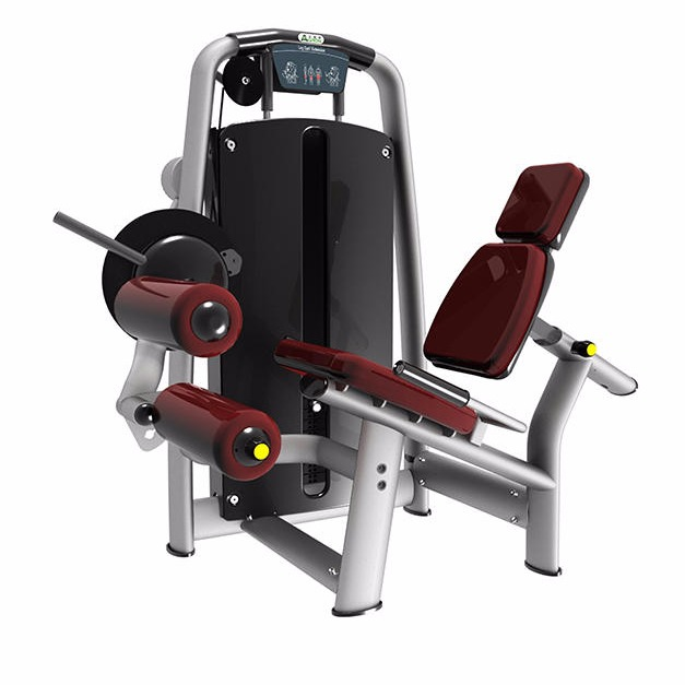 Fitness apparatus strength apparatus commercial fitness apparatus sit-down extended-leg comprehensive trainer