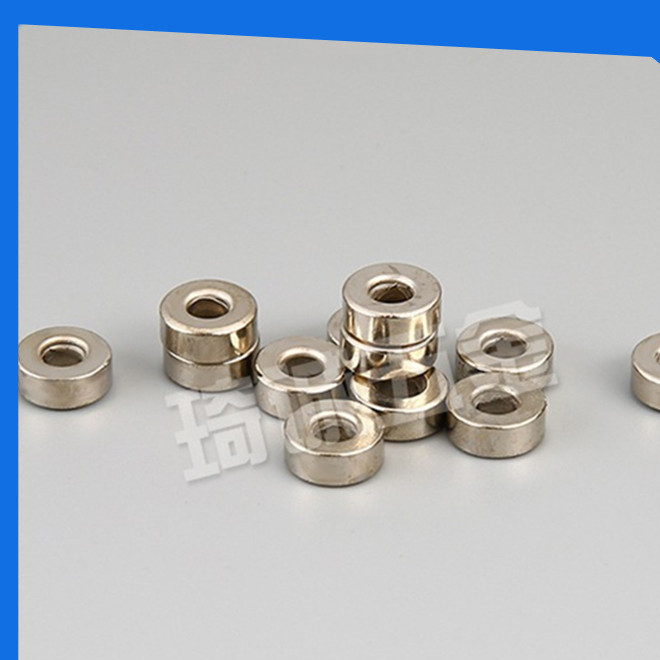 荐 高品质标准件滚珠 电热水器铁螺母 垫圈 套管制动器衬套