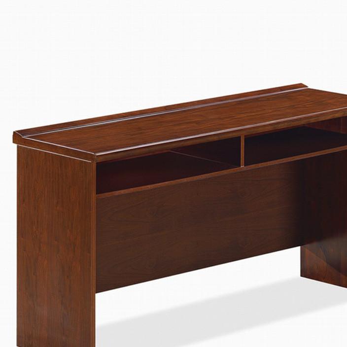 厂家直销双人会议桌椅1.2米实木皮油漆会议室组合桌椅条形培训桌