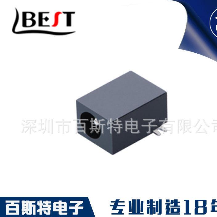 现货供应DC047插座 贴片式电源插座 源头厂家批发 品质保障