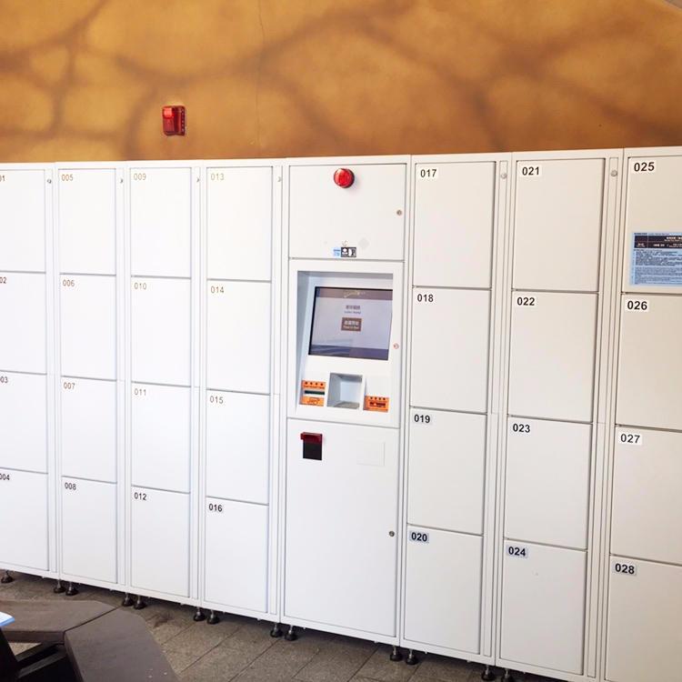 厂家直销 全自动更衣柜 批发直销 包运输安装 支持更衣柜定制