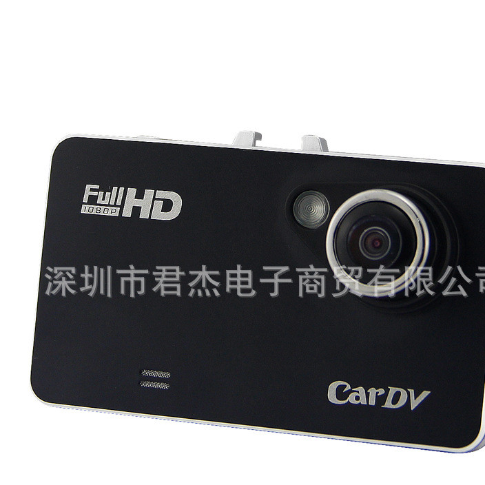 96650 solution G20/BL330 dashcam 170 degree wide Angle metal ultra-thin body card machine
