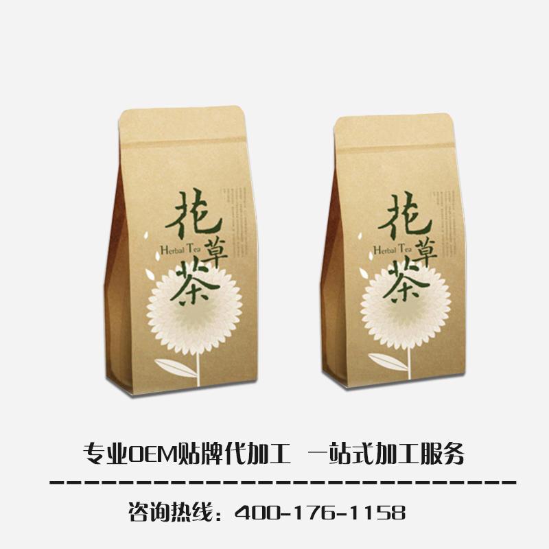 菊苣栀子茶 百合茯苓桑叶 葛根茶袋泡茶 茯苓酸枣仁茶oem 茶饮料加工厂家 山东康美