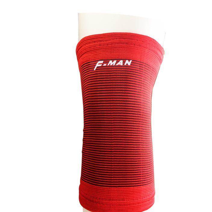 双星青少年运动儿童护膝老年人保暖护腿登山骑车健身护具 D811