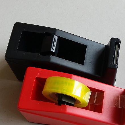 厂家直销台座文具胶带 切割器 特价批发 锋利铁齿  特重手拉不动