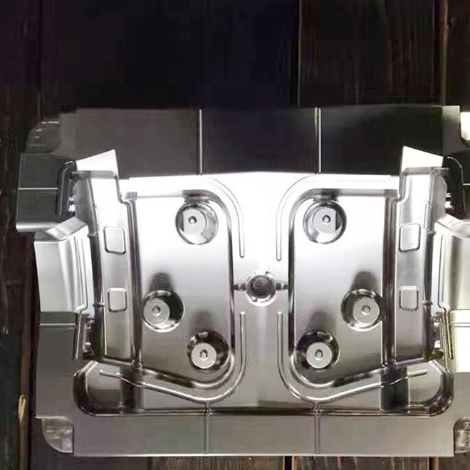 注塑模东莞厂家模具生产来图来样定制