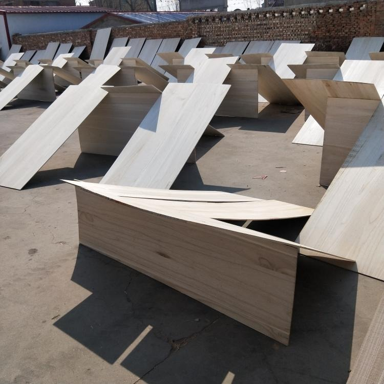厂家直销 泡桐板 实木板材 跆拳道板 装饰板材 工艺品用板