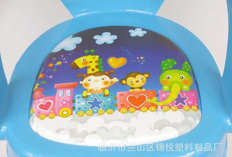 批发儿童椅 宝宝叫叫椅儿童椅子 塑料靠背椅 幼儿园小凳子带扶手