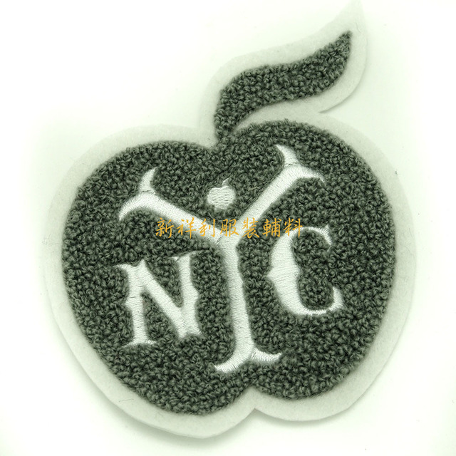Computer embroidery, towel embroidery, bead embroidery, three-dimensional embroidery manufacturers direct